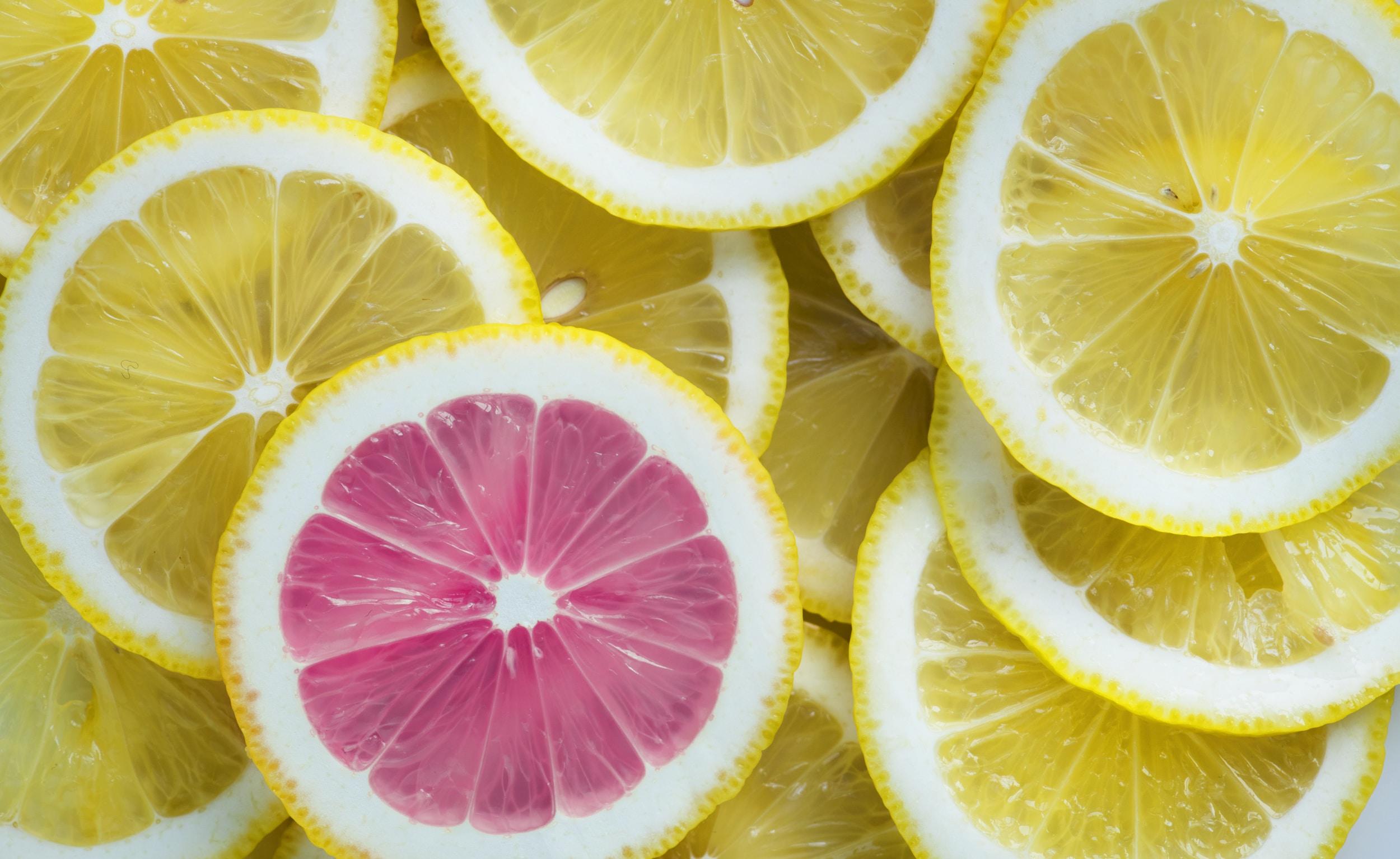 Lemons life stories