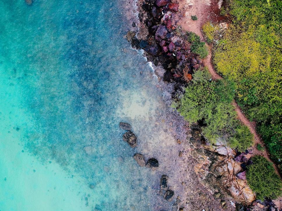 Kon Lan island