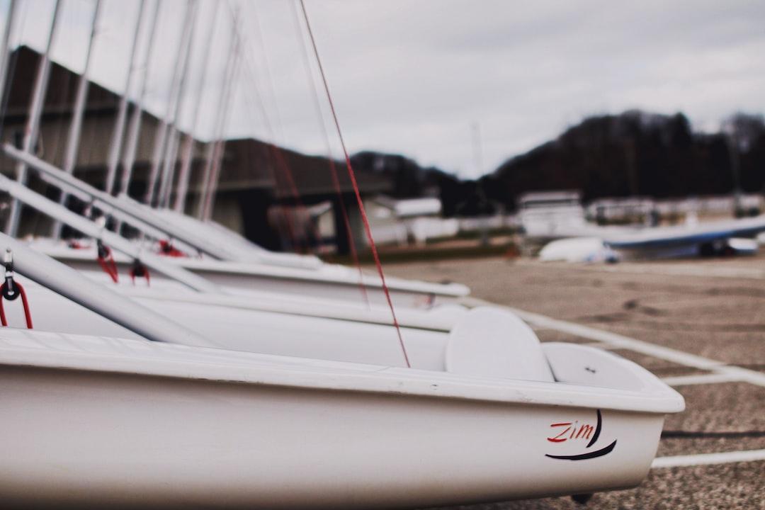 Sailing Vol.2