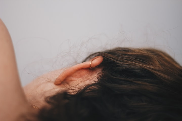 An emotional ailment: how tinnitus changes everything