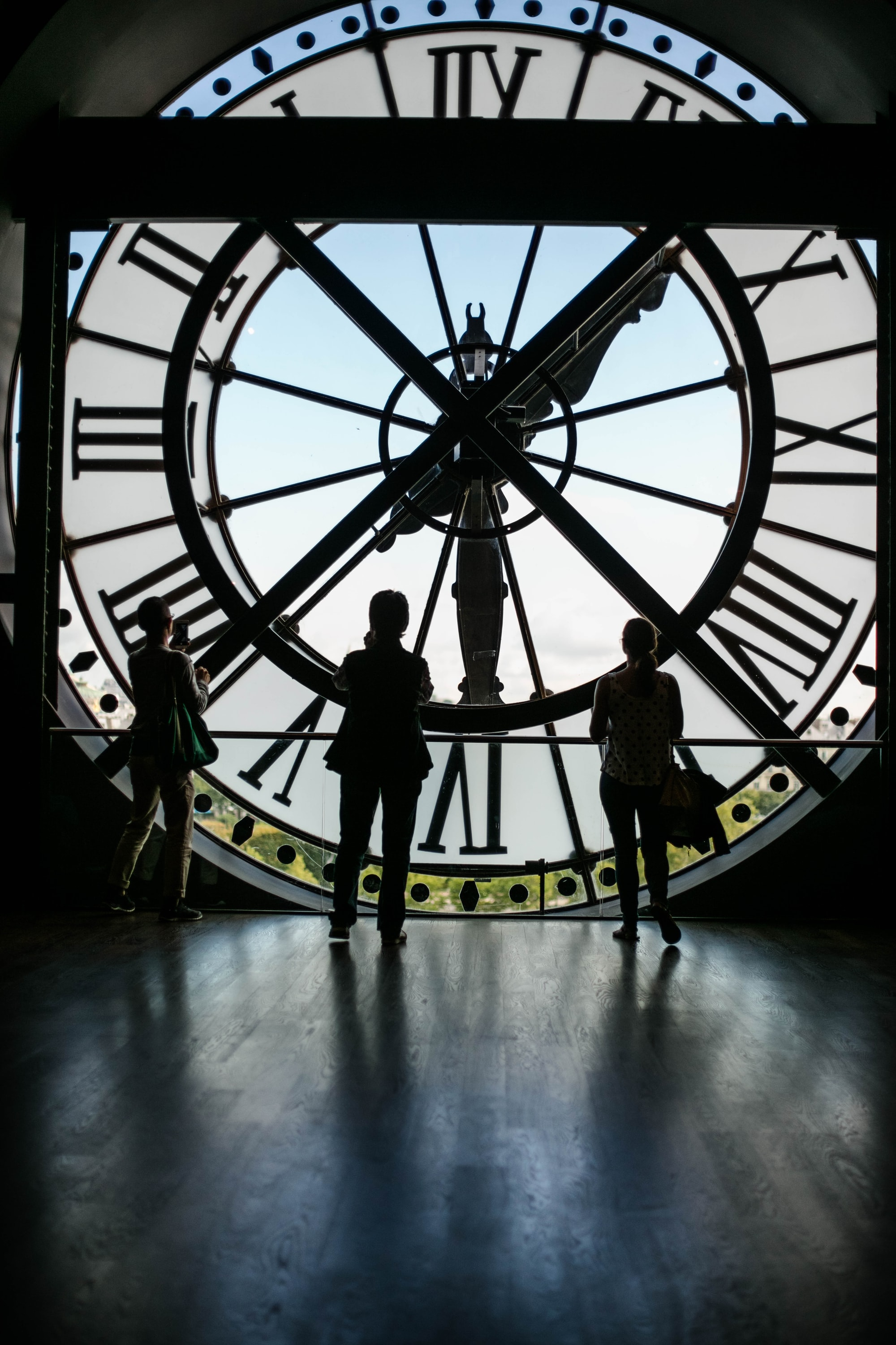 Timing Is Everything… But Not What You Think