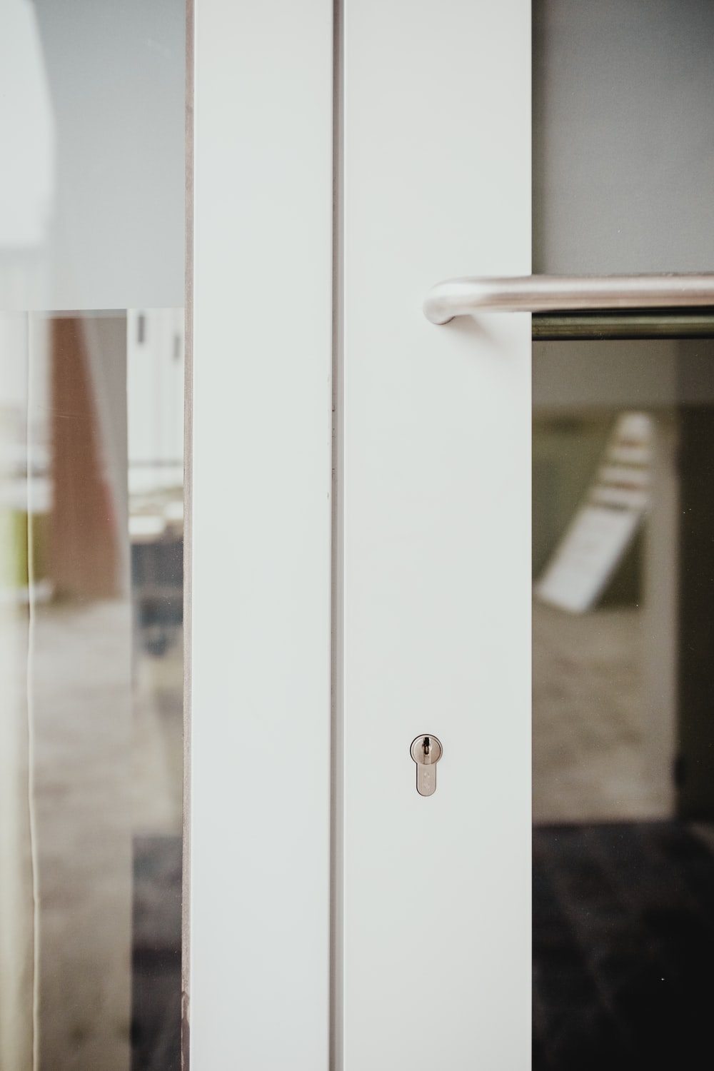 How To Choose Home Security Doors?