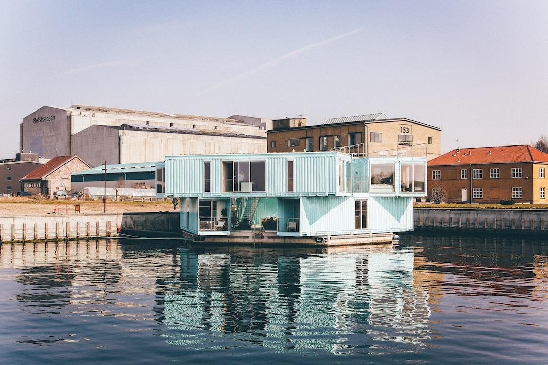 Copenhagen Boat House