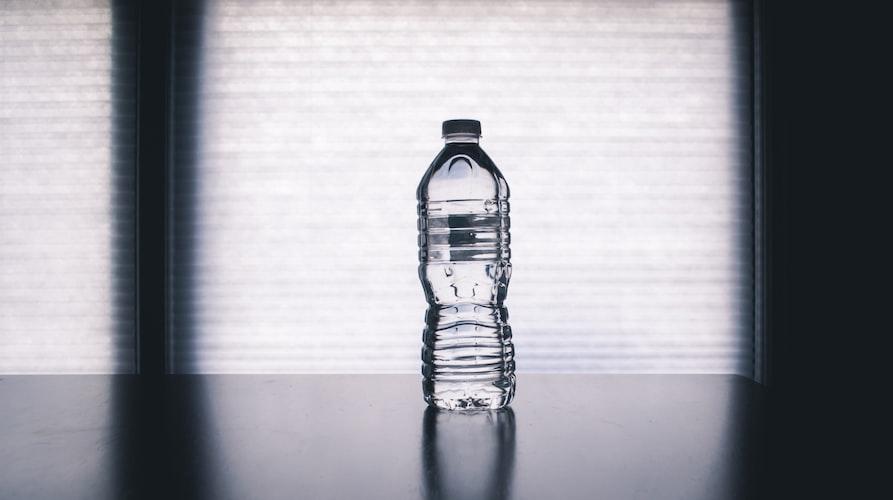 drink water a lot during haze season