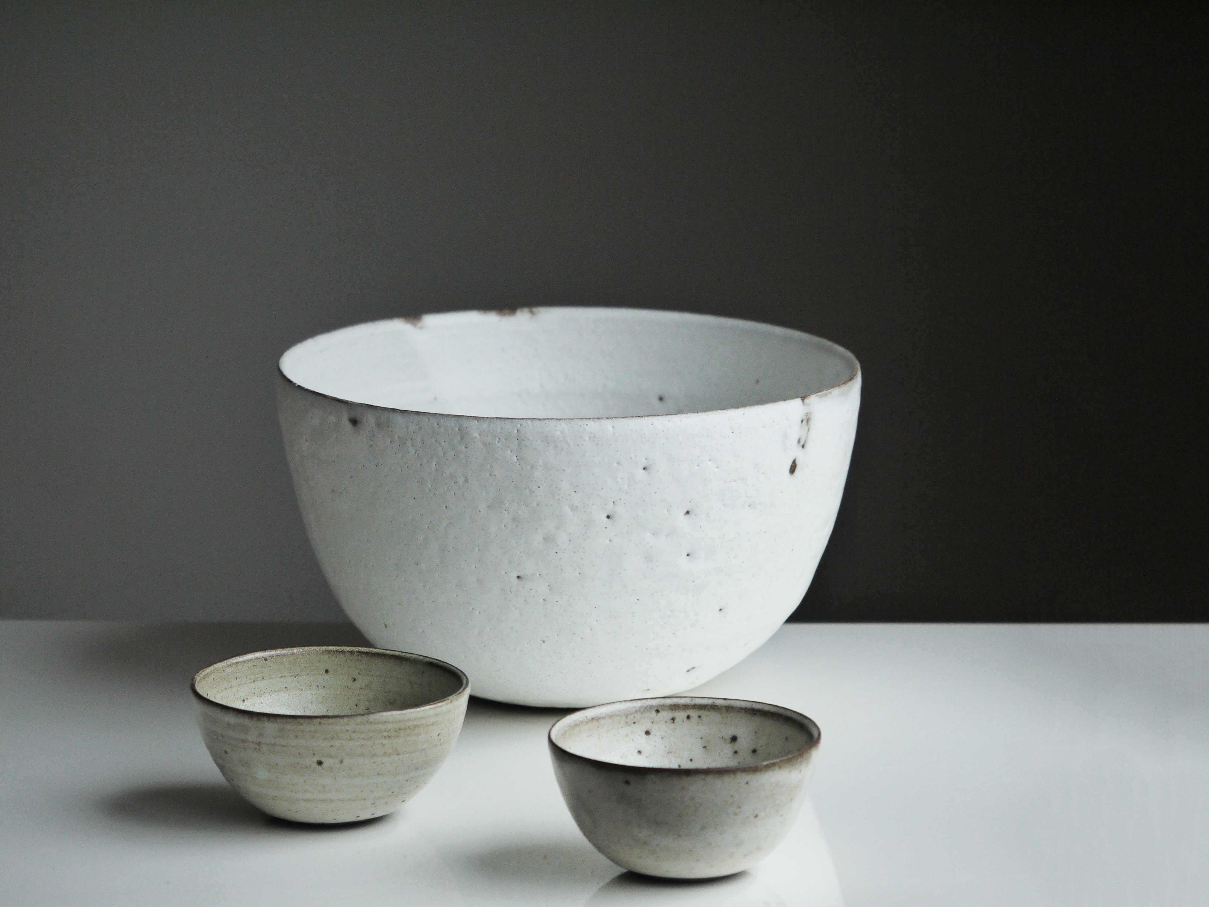 Finding Ways To Keep Up With Bowls