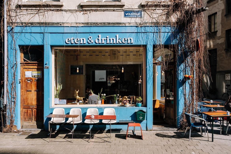 Leukste restaurants in Antwerpen (2021) hier wil je eten en drinken in Antwerpen