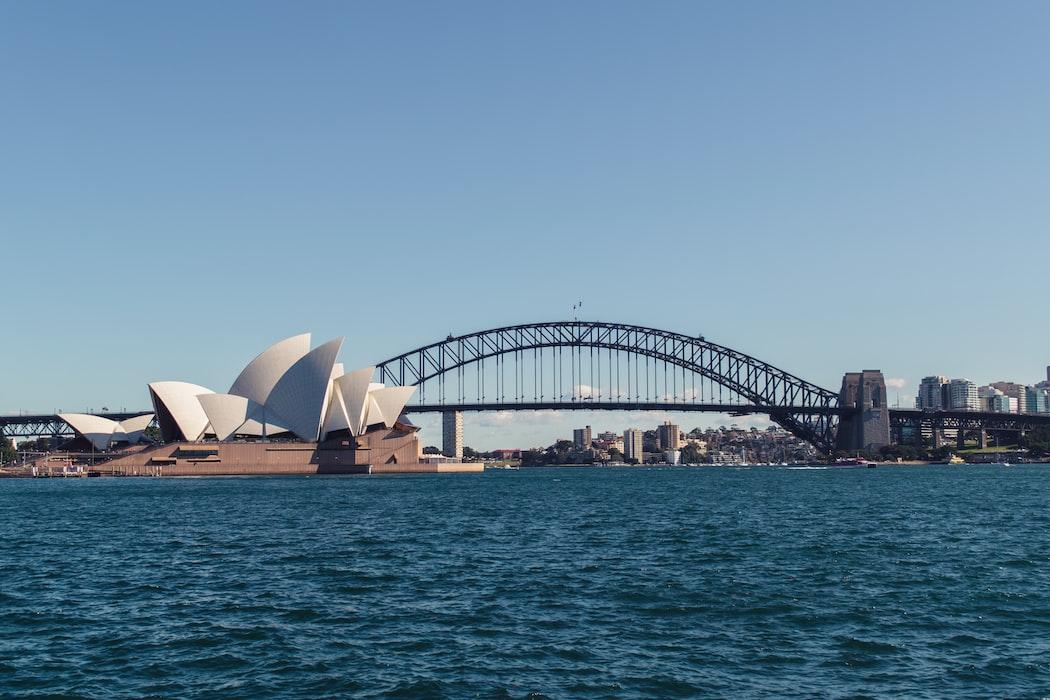 Luoghi Disney - Sydney