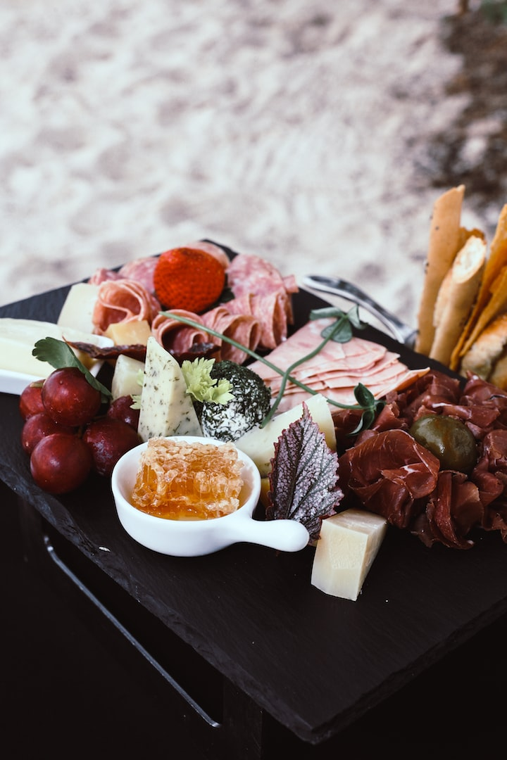 Charcuterie: An Experience, Not Just a Fancy Dish