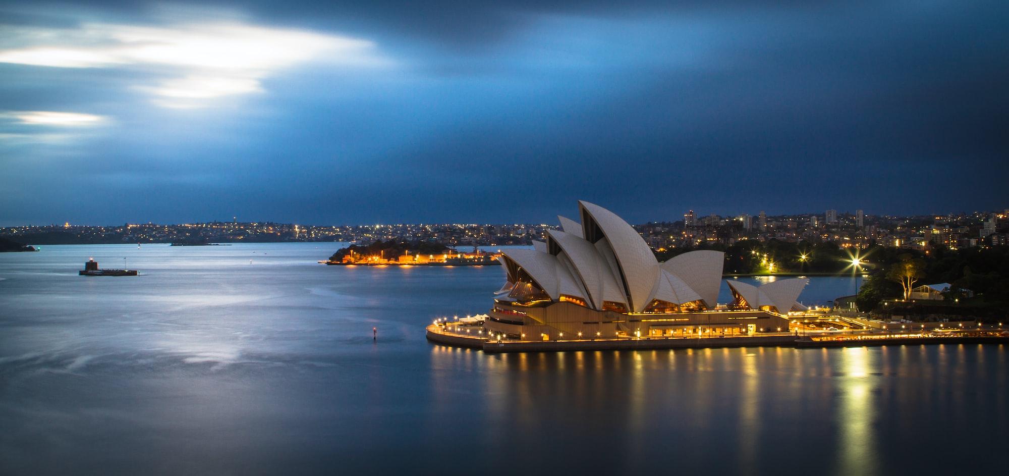 Grants, incubators and accelerators in Australia
