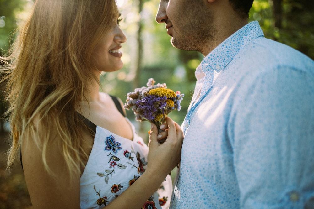 Ways To Create Attraction Between Men And Women