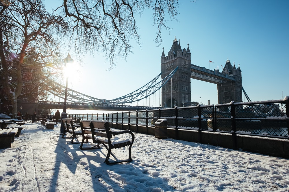 London Snow Pictures | Download Free Images on Unsplash