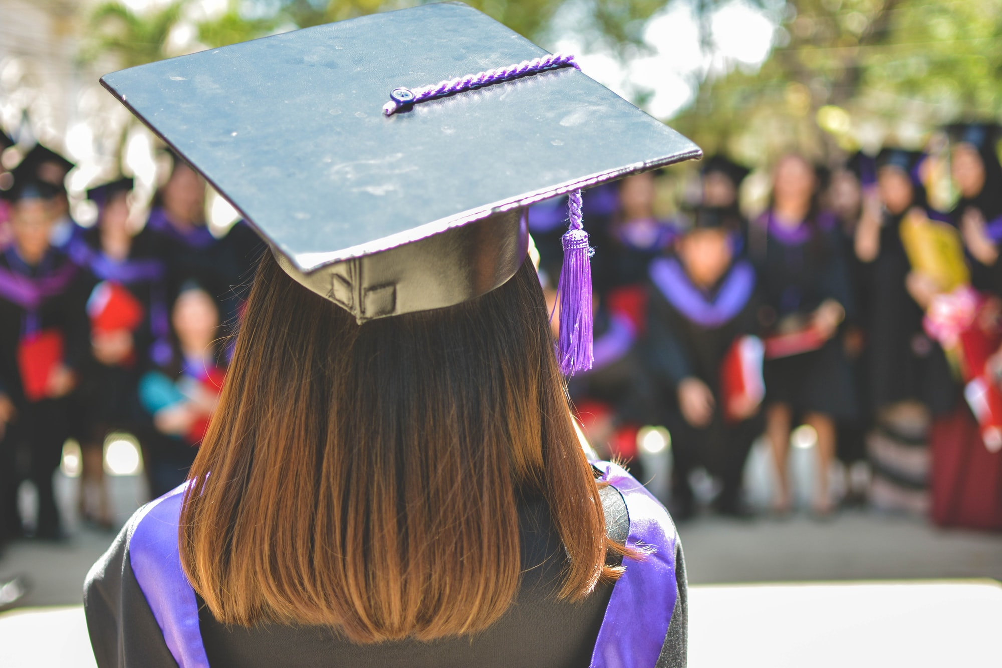 大一921、大四SARS,沒有開學也沒有畢業典禮的40歲這一代