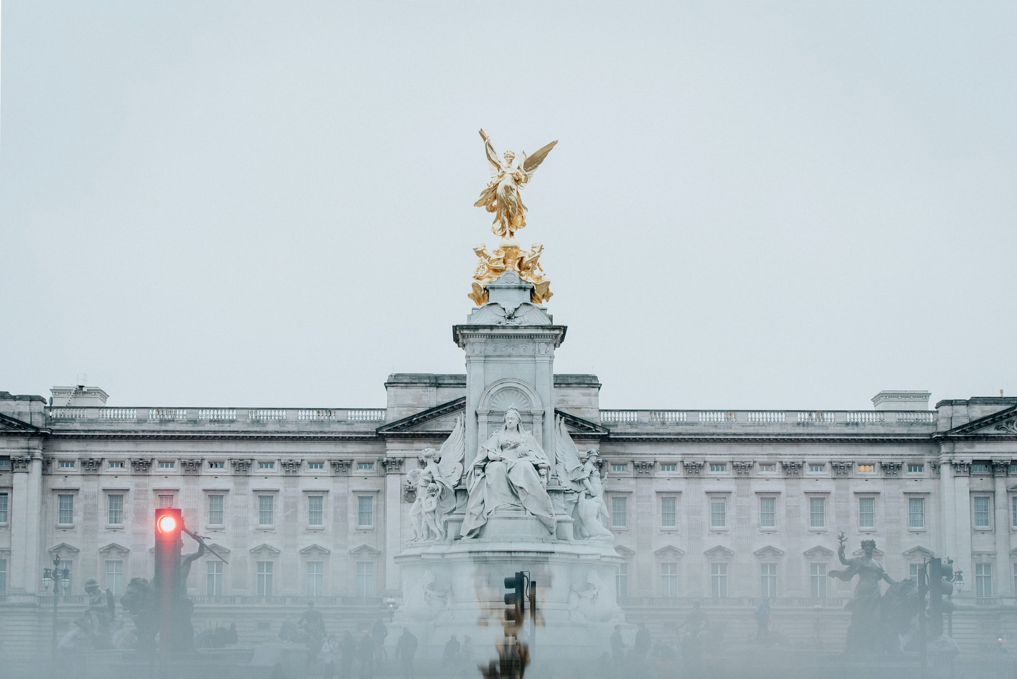 The Monarchy: Expensive, Outdated, Pointless