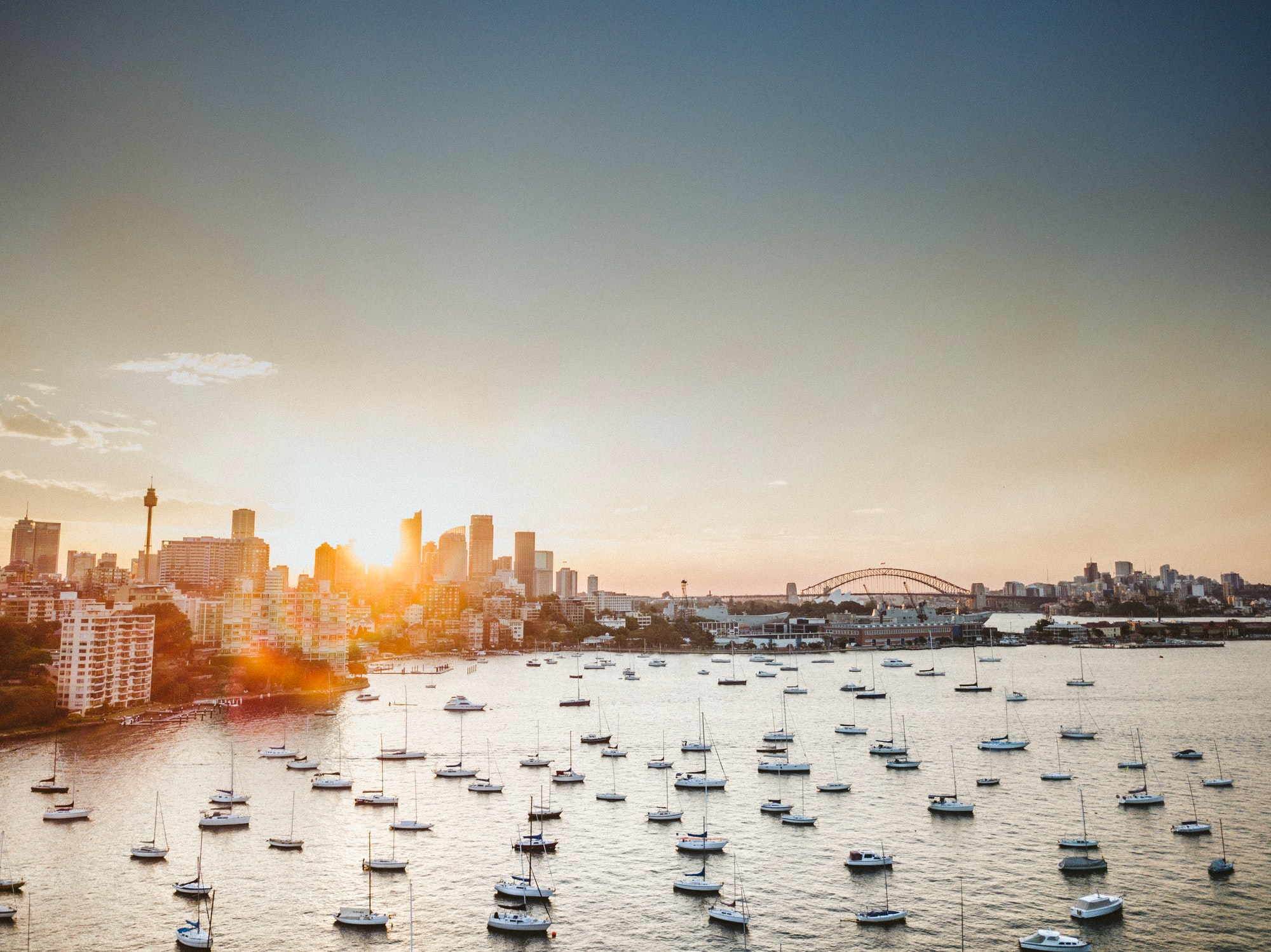30 amazing Sydney must-see places to enlighten your mind