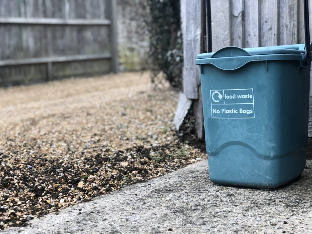 Dumpster Cleaning and Maintenance