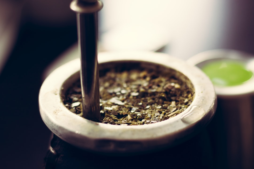 Yerba Mate for the heart