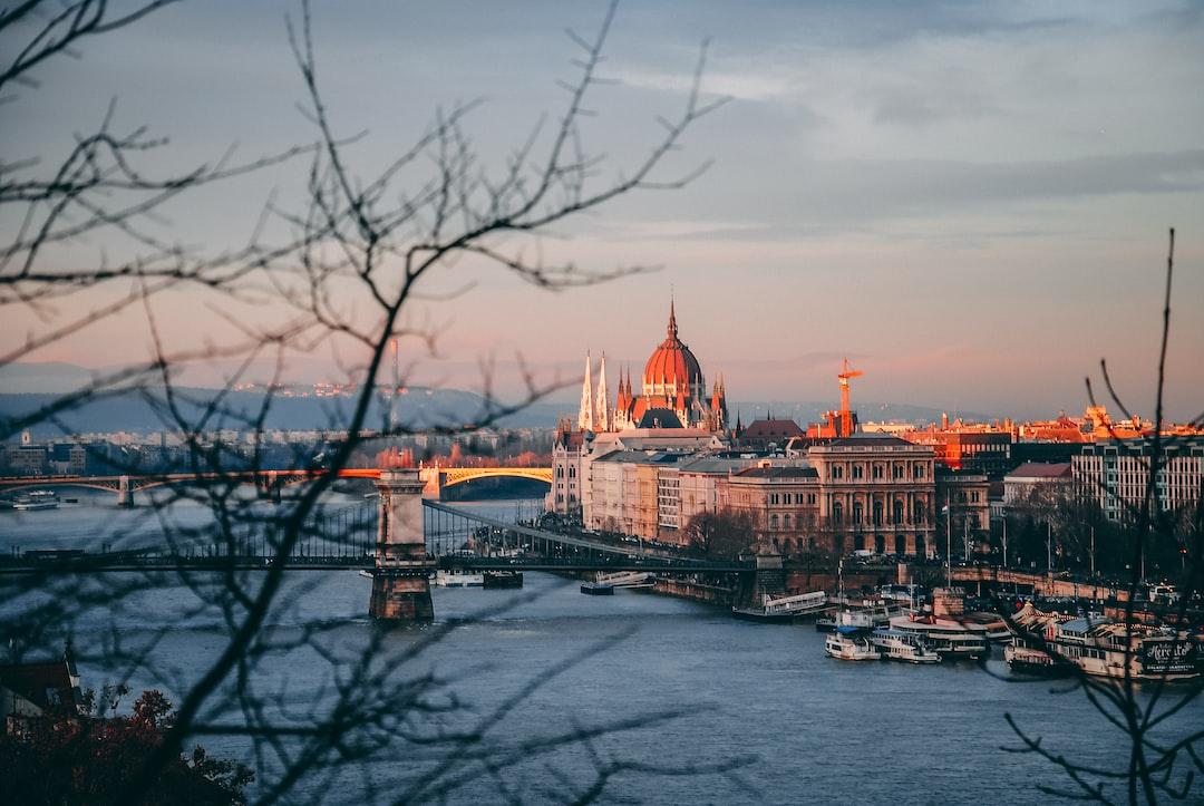 5 hoteles para visitar Budapest