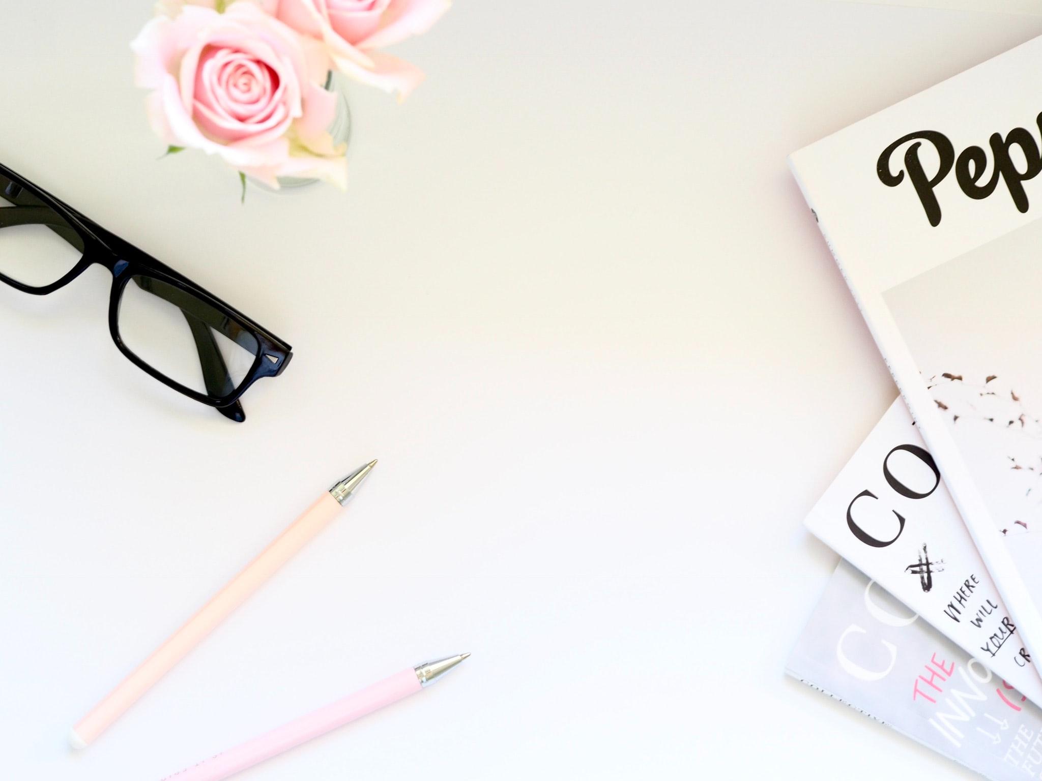 55 News Rose Gold Macbook Desktop Wallpaper Hd Summer Background