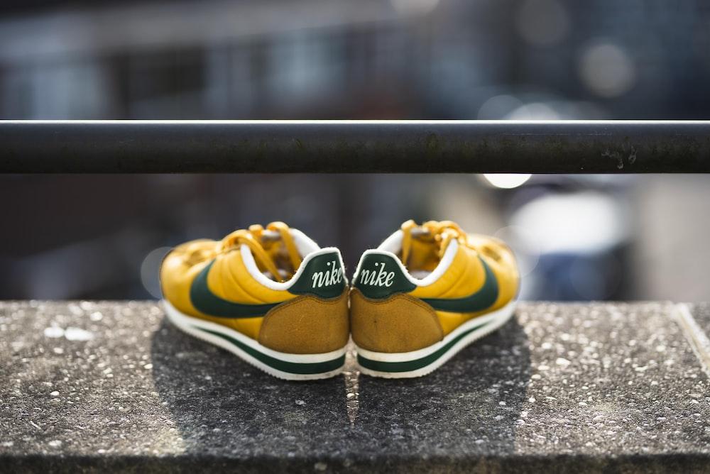 finest selection 317ee 97fbc Nike Cortez | HD photo by Jeroen den Otter (@jeroendenotter ...