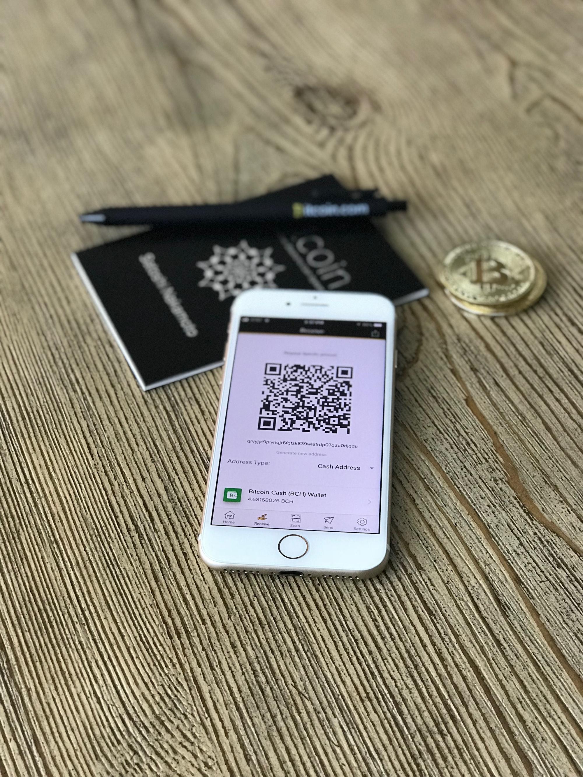 Bitcoin Cash (BCH) Wallet