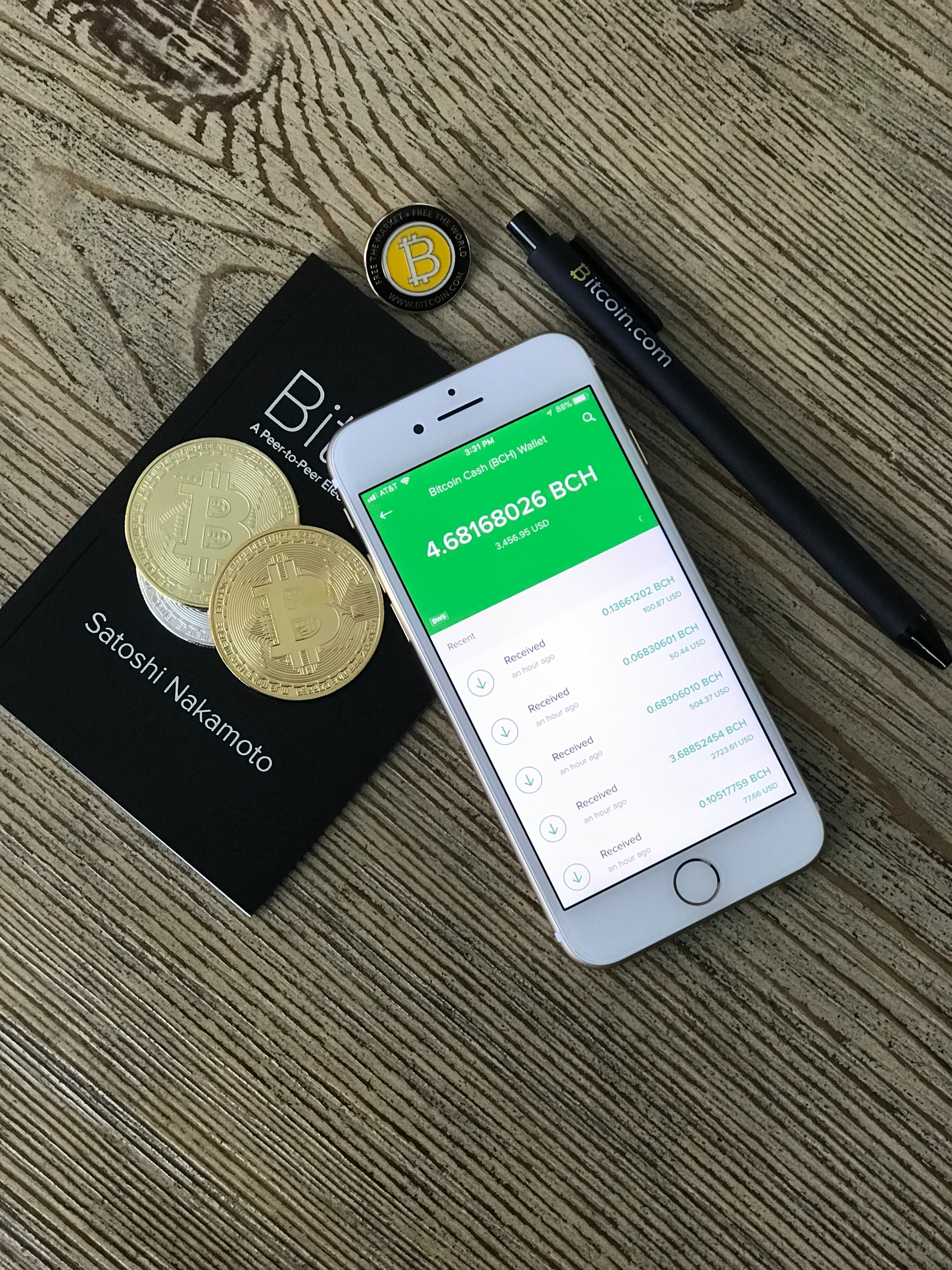 Kjøpe Bitcoin? 16 grunner som får meg til å velge annen kryptovaluta