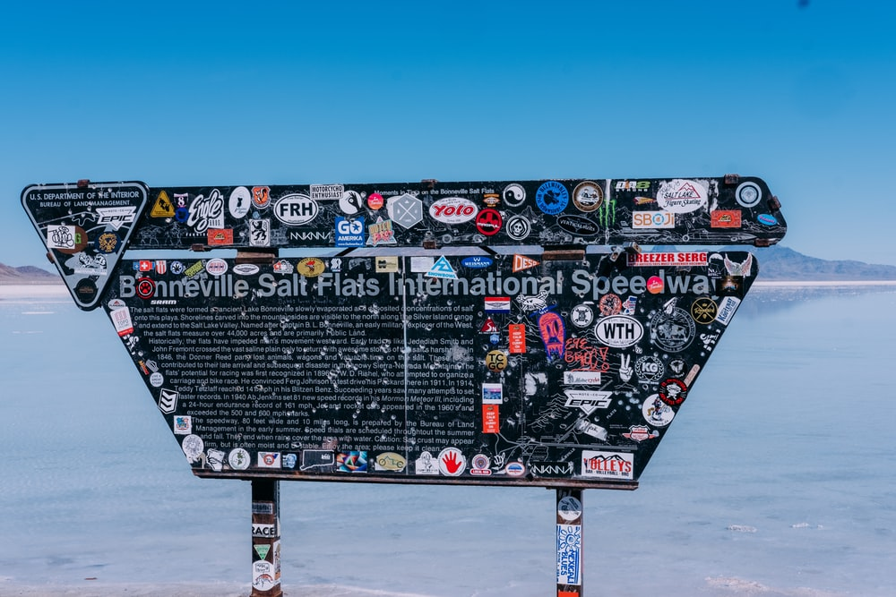 Bonneville Salt Flats International