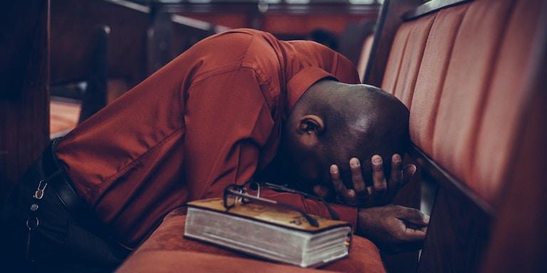 A Prayer For An ExhaustedHeart