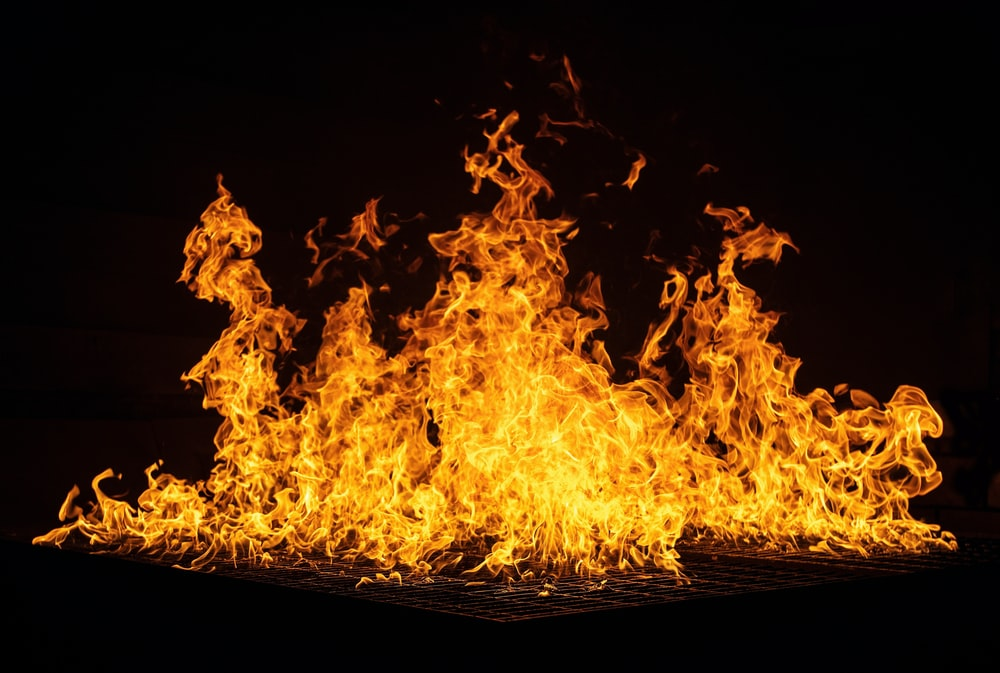 The Fire Download Free