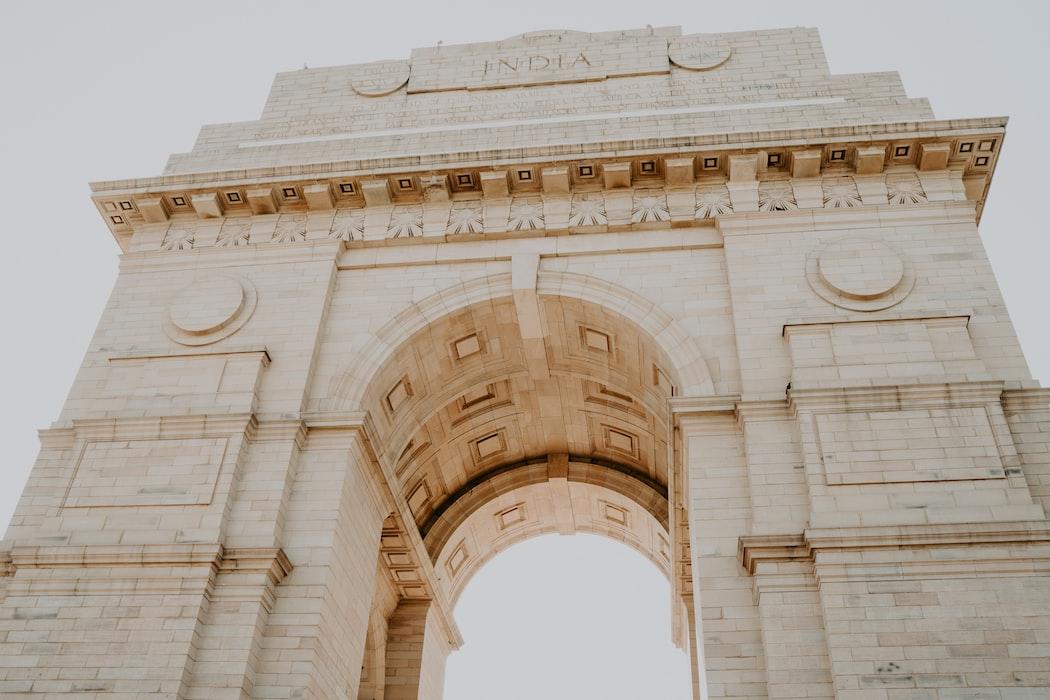 India gate visit