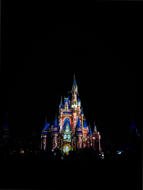 Disney Land, Paris