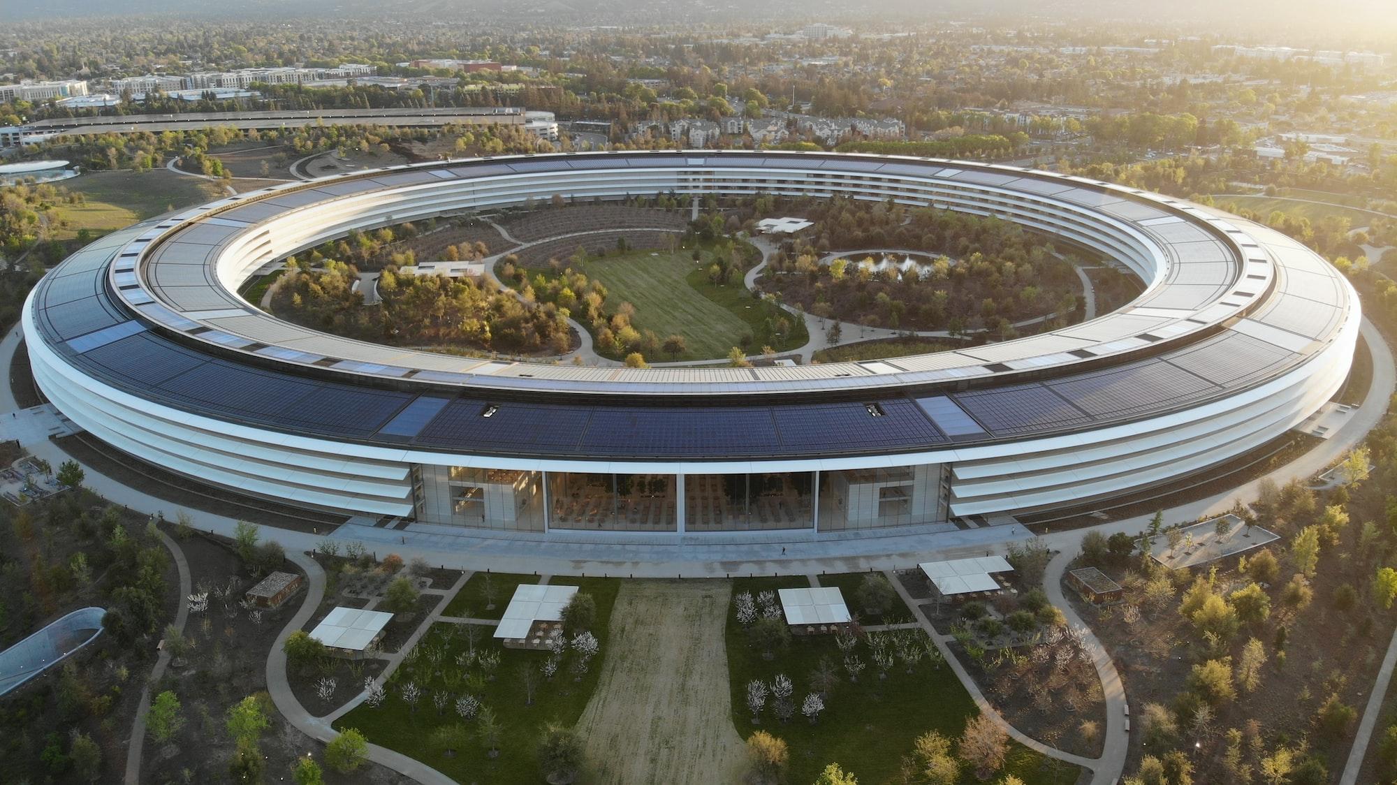 Apple испытывает проблемы с наймом специалистов в Кремниевой долине