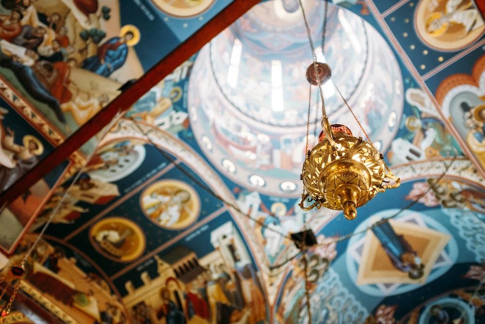 monastere peint roumanie