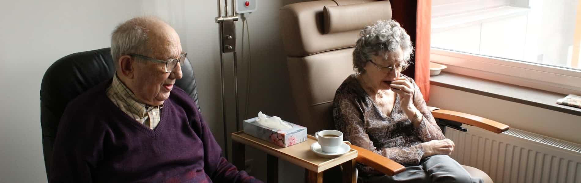 טיפול רגשי במבוגרים וקשישים בהסגר/בידוד חברתי