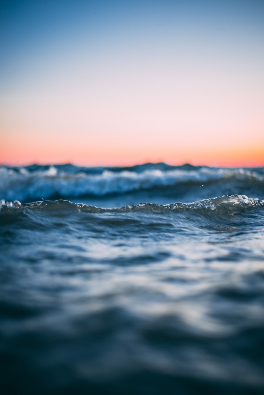 body of water photo