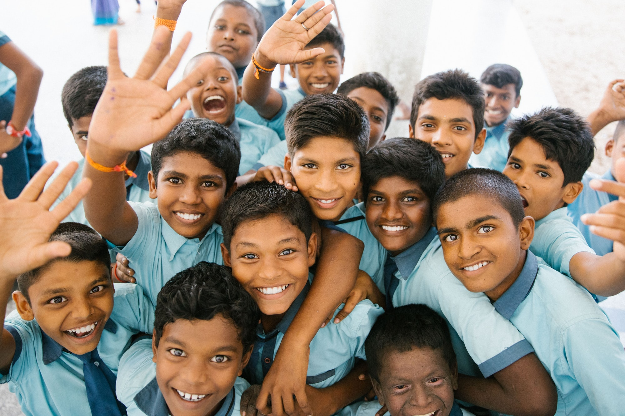 Five Ways to Honor the Cultural Diversity of Your Students