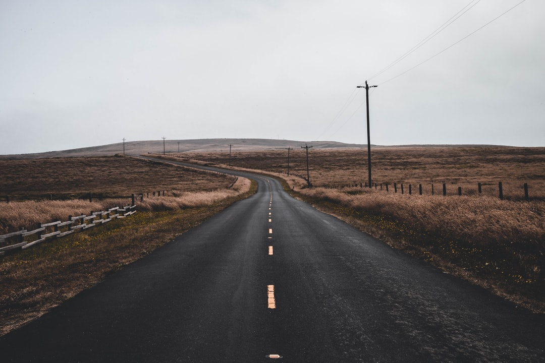 If you've been to Point Reyes National Seashore, you've probably been on this road.