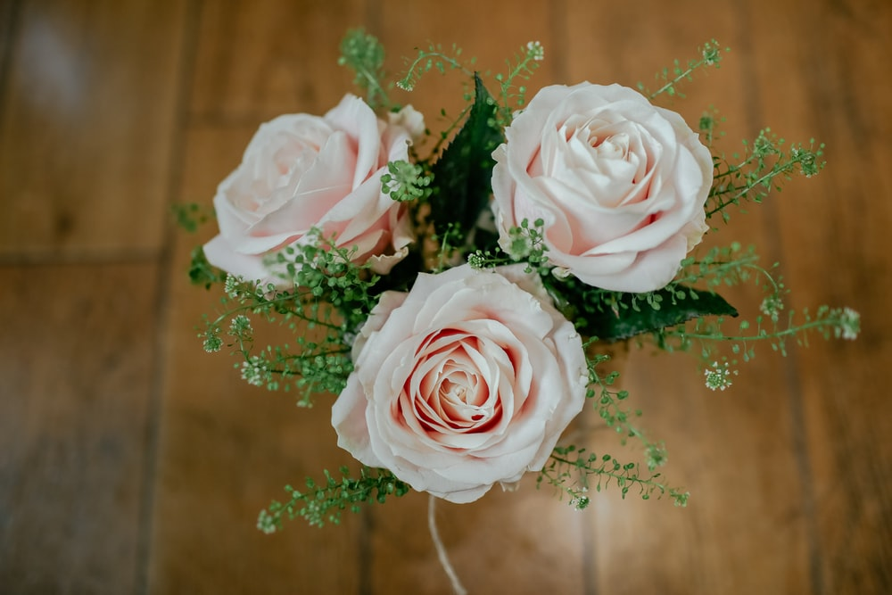 How To Choose The Best Wedding Flowers For You
