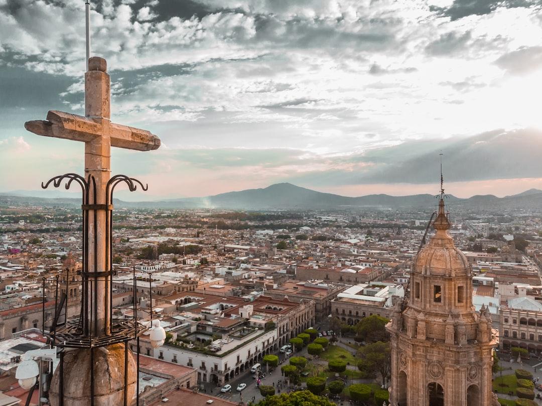 Turismo en Morelia