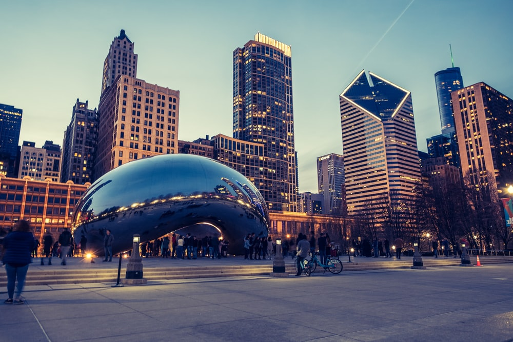 100 Stunning Chicago Pictures Download Free Images On