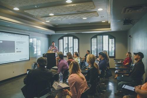 Keynote Talks For Students