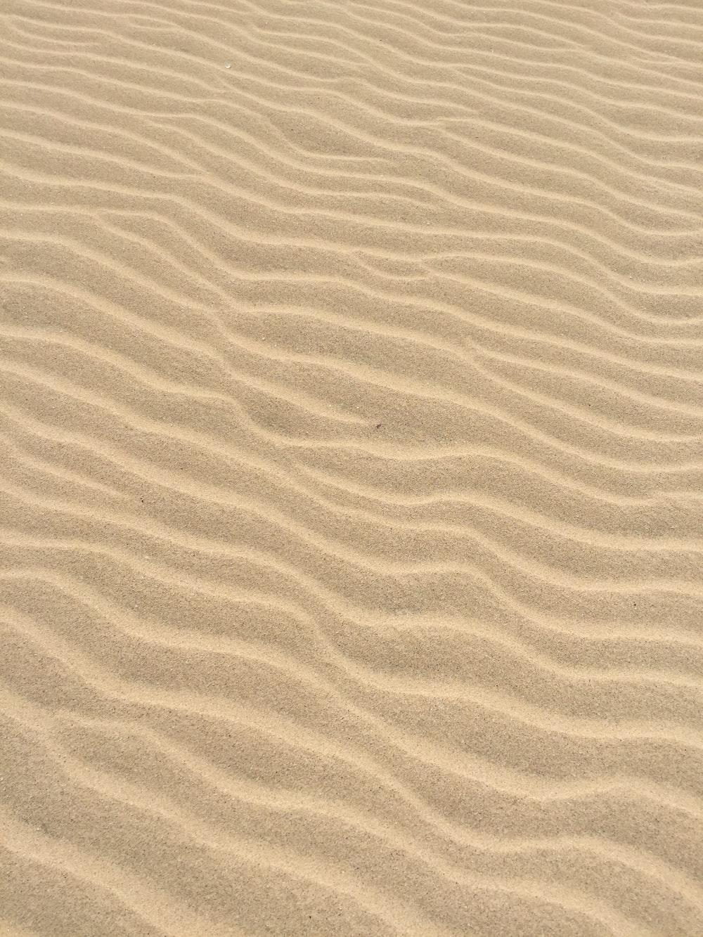 brown sands