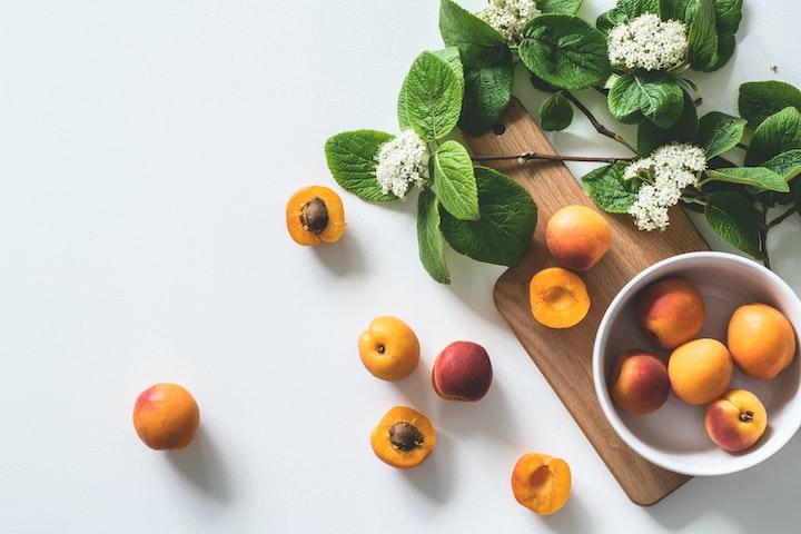 Palisades Peaches