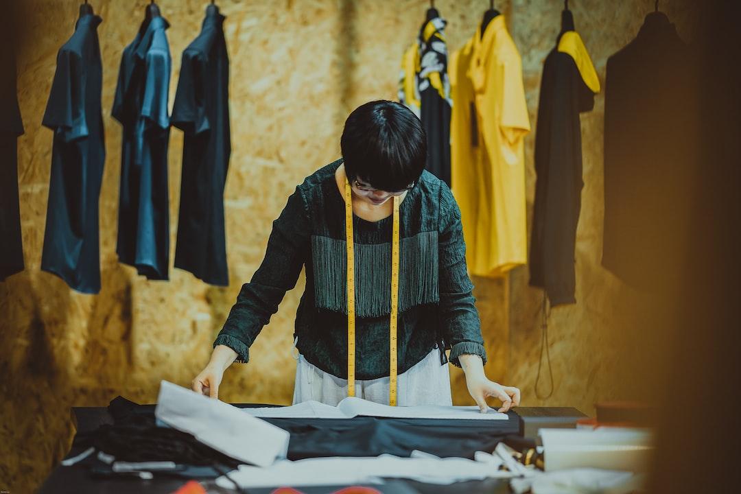 Tailor/Dressmaker