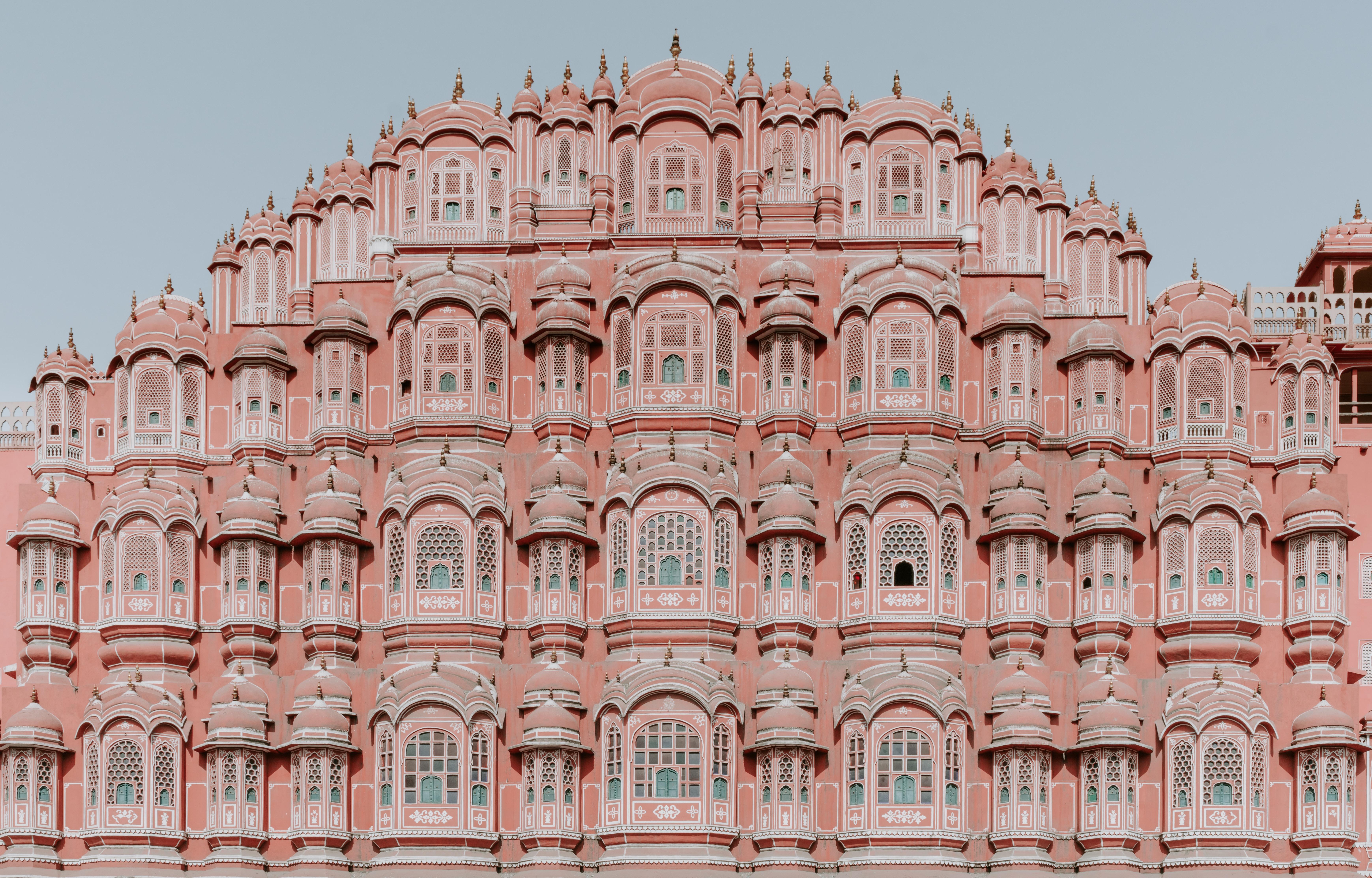 Hawa Mahal, India