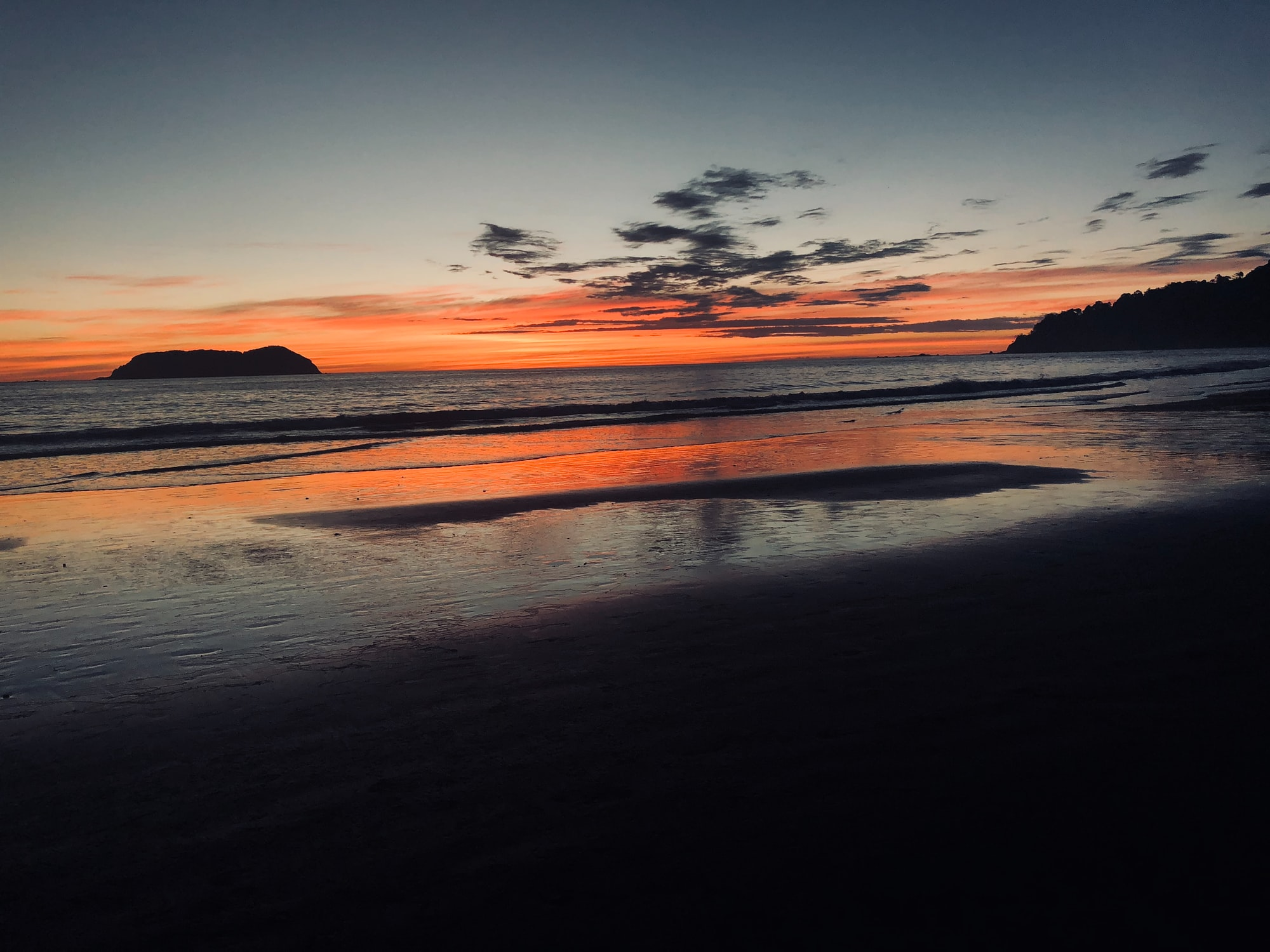A Week in Manuel Antonio Park, Costa Rica
