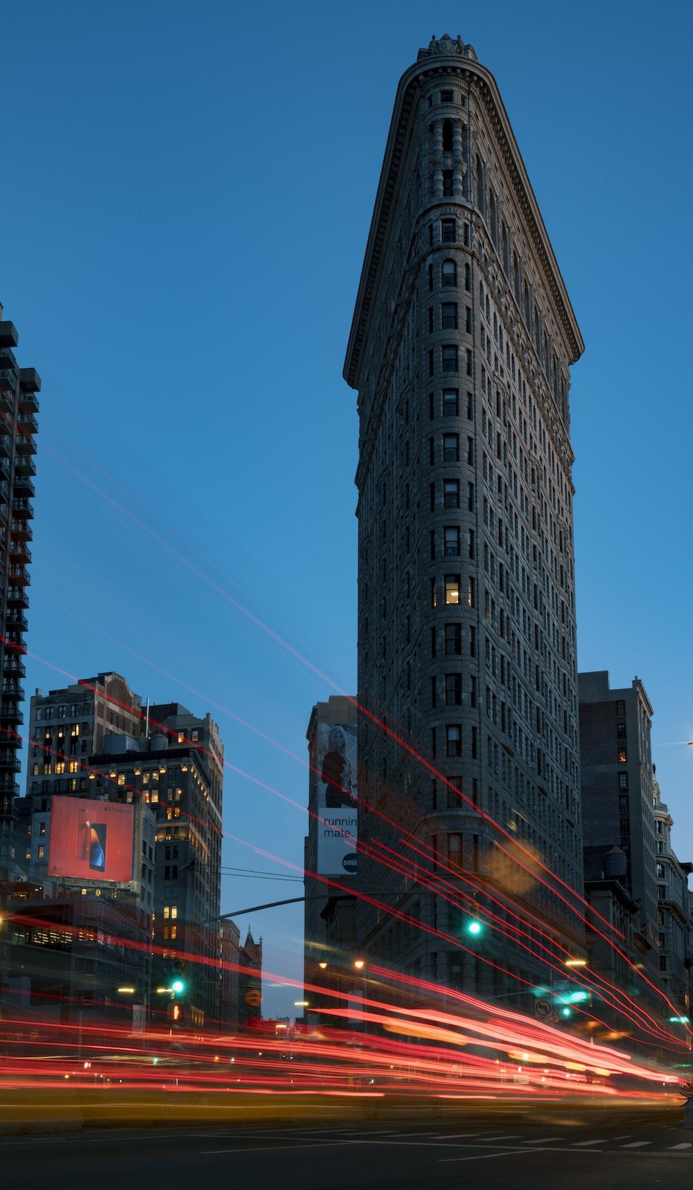 Sadiron Building, U.S.A.