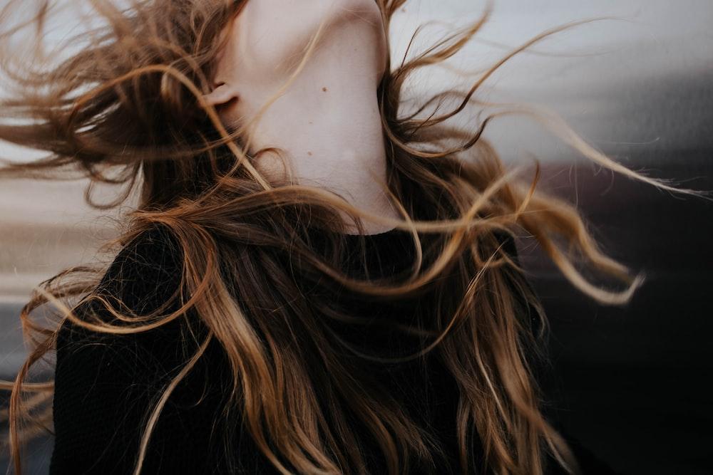 Alopecia femenina datos