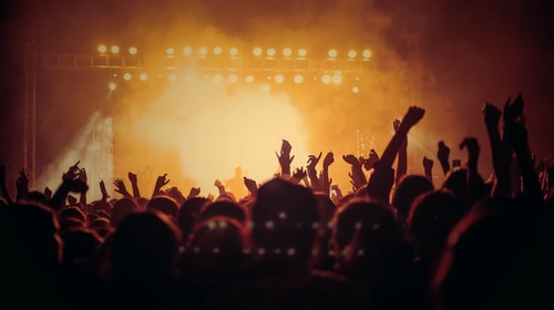 Nostalgia: My First Concert