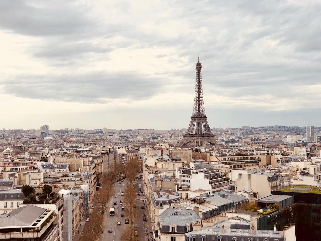 Paris Wallpapers Free Hd Download 500 Hq Unsplash