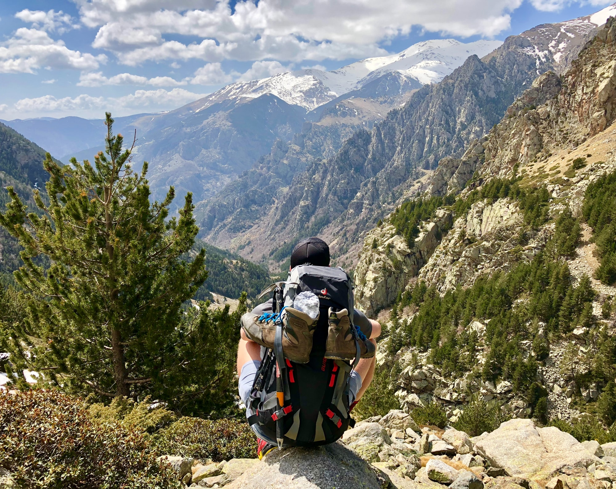 Thru Hiking 101: Taking The Big Leap Into a Lifetime Goal